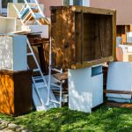 家具の出張回収・買取・処分・引き取り