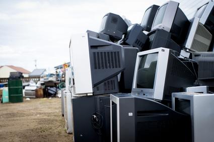 家電の廃棄処分