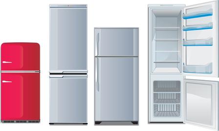 吉野川市の冷蔵庫回収処分
